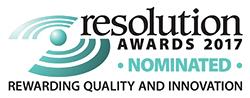 resolution Nominee 2017