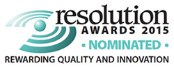 resolution Nominee 2015